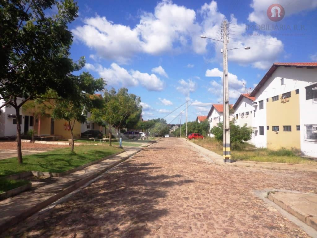 Apartamento residencial à venda, Uruguai, Teresina.