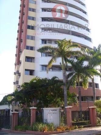 Apartamento residencial à venda, São Cristóvão, Teresina.