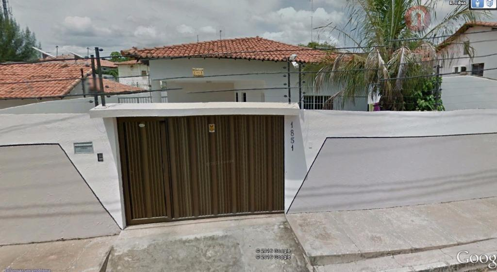 Casa residencial à venda, Campestre, Teresina.