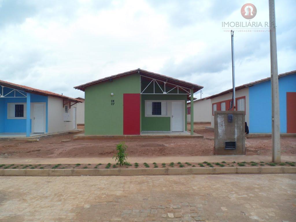 Casa residencial à venda, Parque Sul, Teresina.