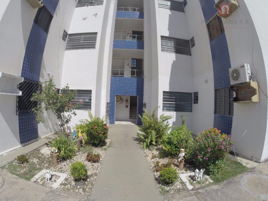 Apartamento residencial para venda e locação, Aeroporto, Teresina.