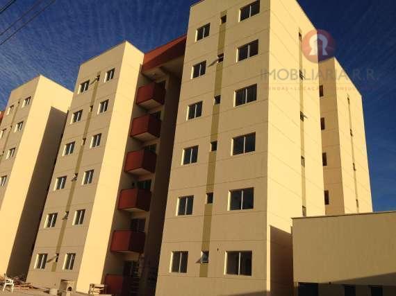 Apartamento residencial à venda, Planalto, Teresina.