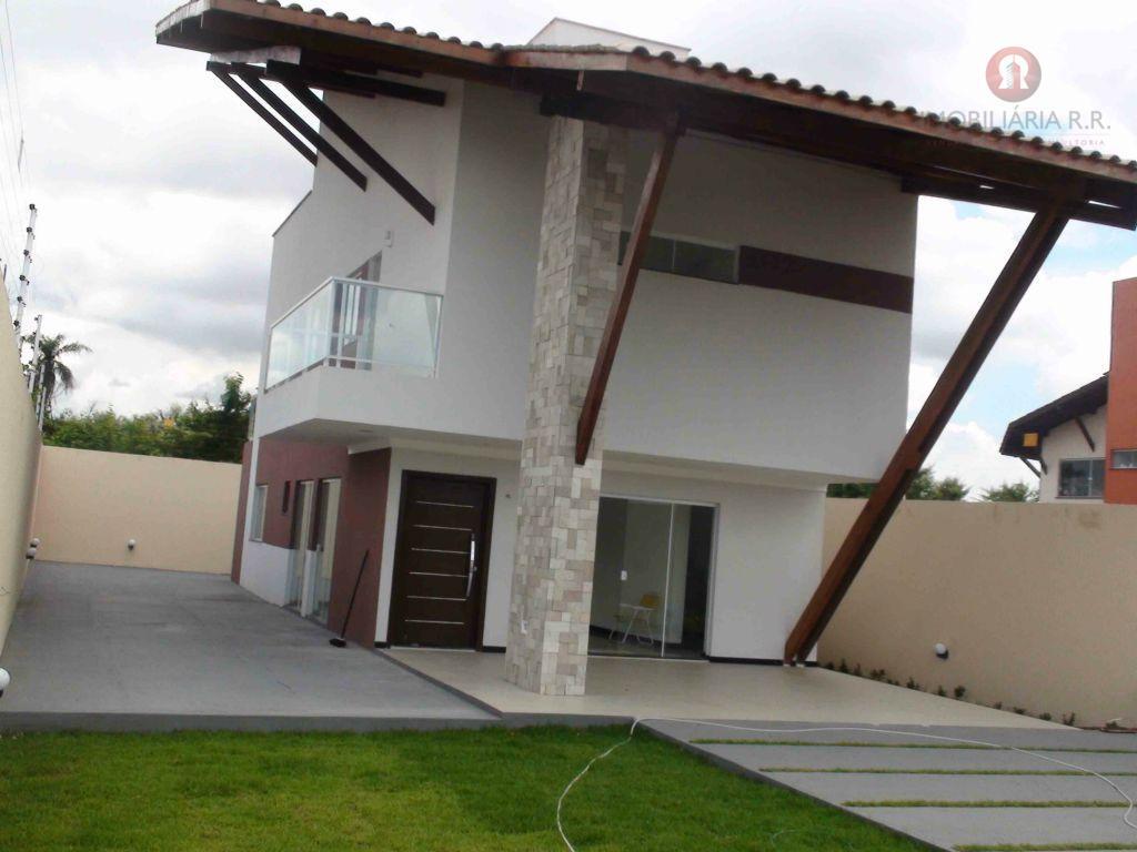 Casa residencial à venda, Uruguai, Teresina.