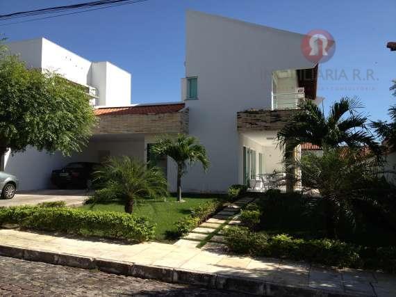 Casa residencial à venda, Morros, Teresina.