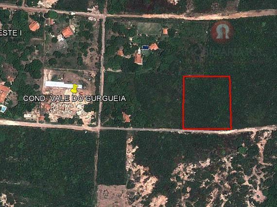 Terreno residencial à venda, Uruguai, Teresina.
