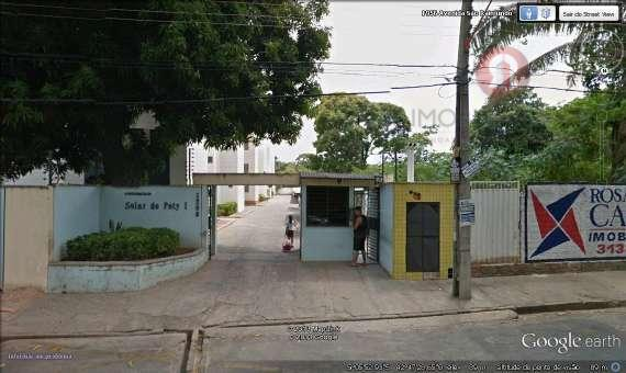 Apartamento residencial à venda, Piçarra, Teresina.
