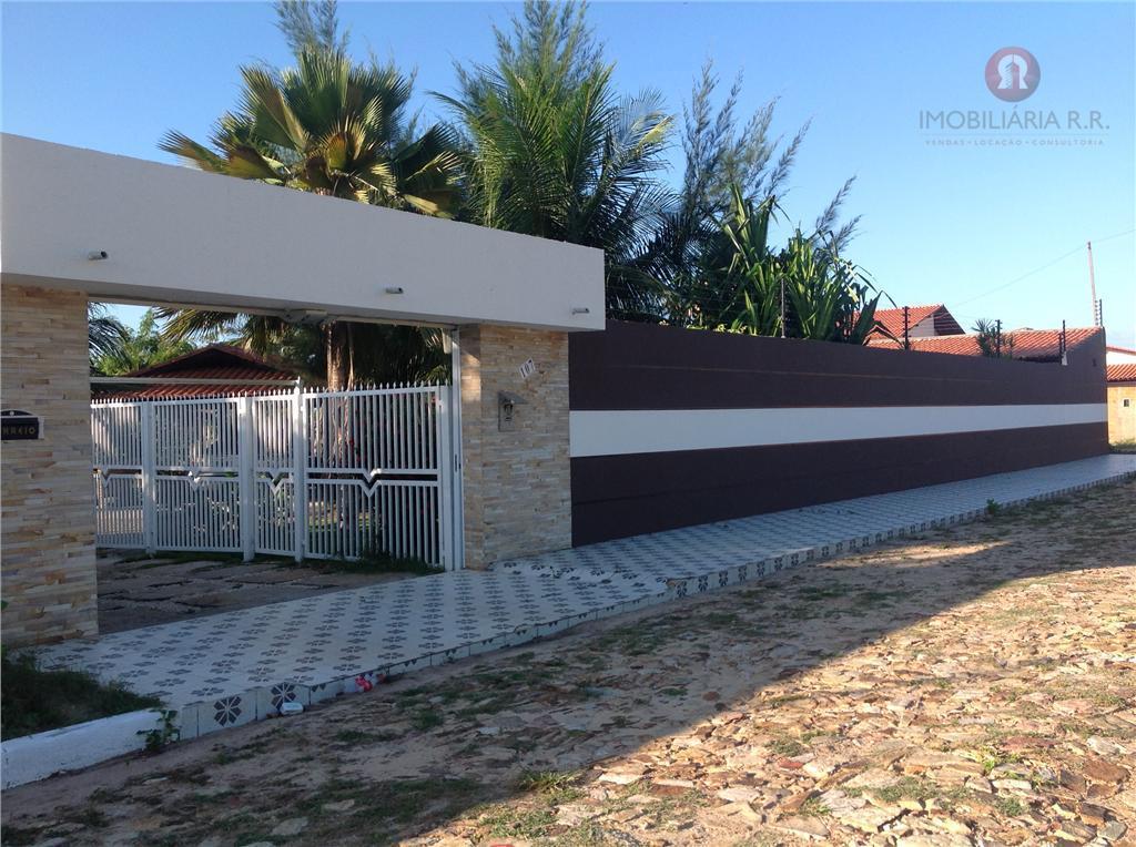 Casa residencial à venda, São Judas Tadeu, Parnaíba.
