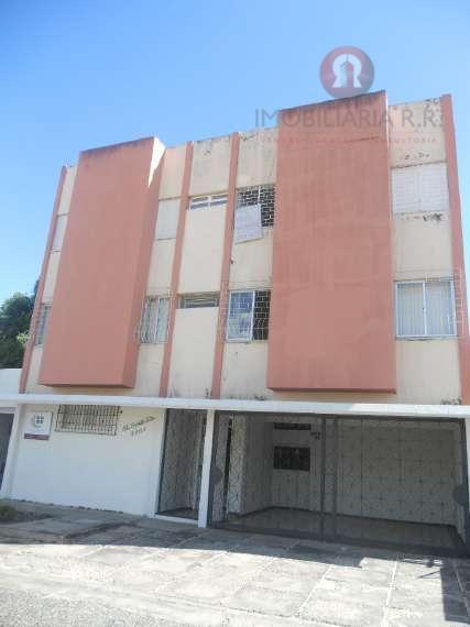Apartamento residencial à venda, Centro, Teresina.