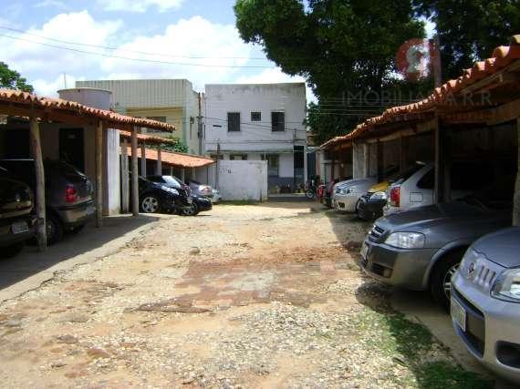 Terreno residencial à venda, Centro, Teresina.