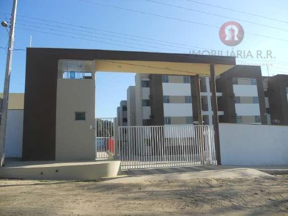 Apartamento residencial para locação, Campestre, Teresina.