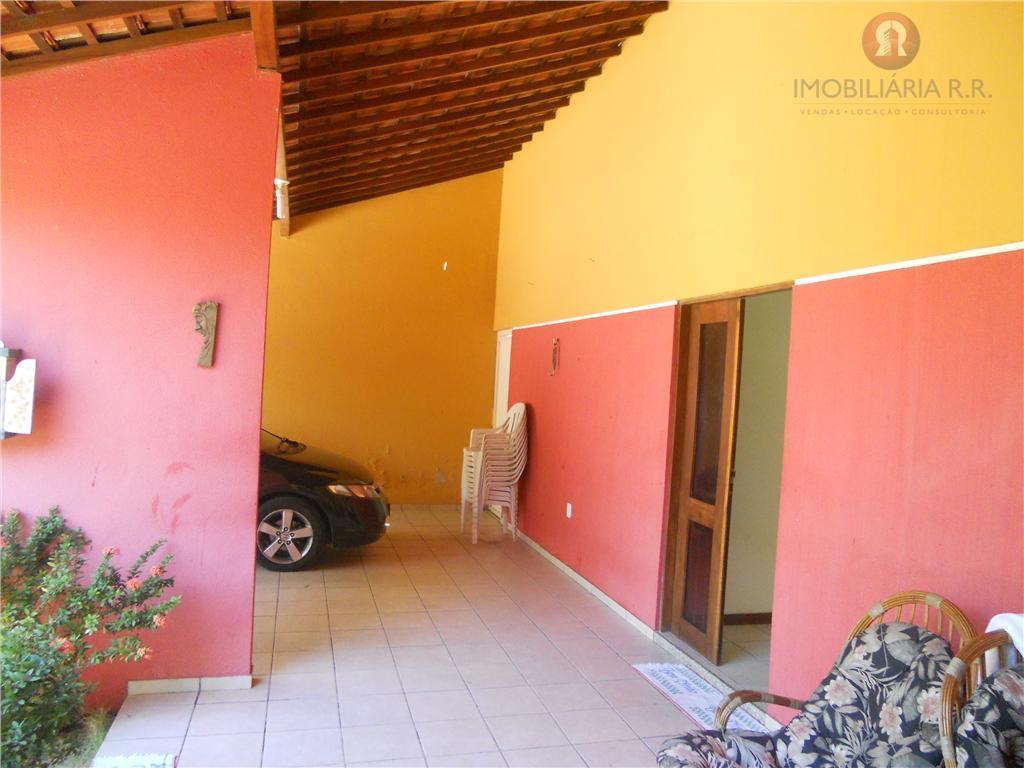 Casa residencial à venda, Planalto, Teresina.