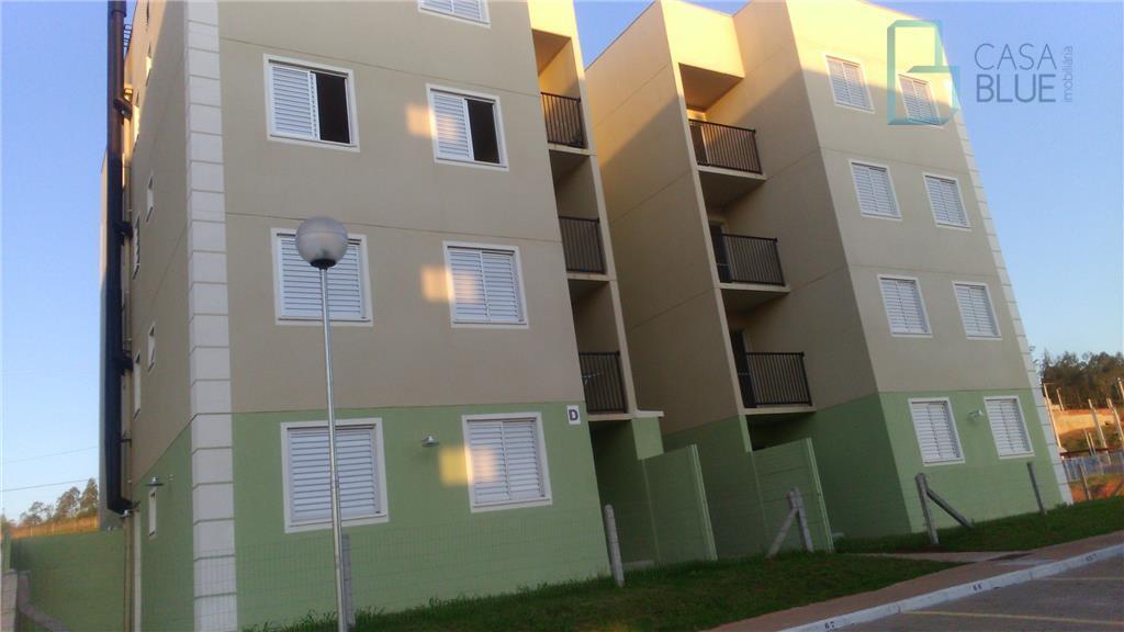 Apartamento  residencial à venda, Duque de Caxias, São Leopoldo.