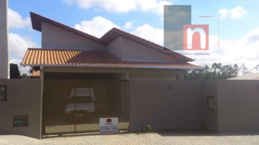 Locação - Casa em Araquari