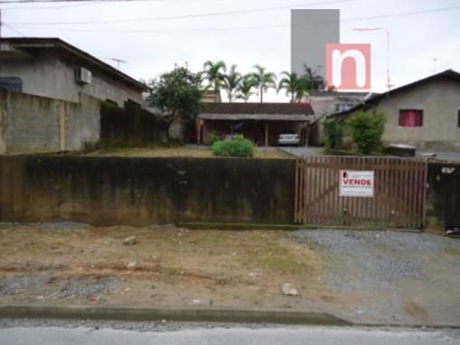 Terreno no Costa e Silva- aceita permuta