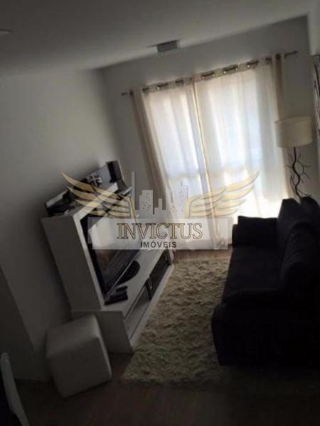 Apartamento residencial para venda e locação, Vila Alpina, Santo André.