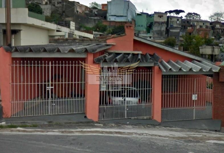 Terreno residencial à venda, Jardim Aclimação, Santo André.