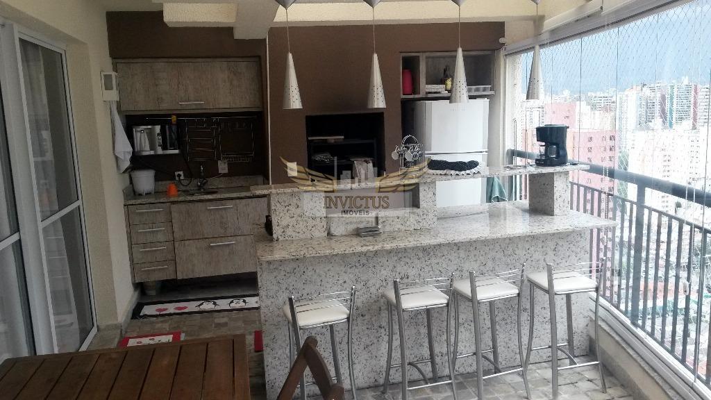 Cobertura residencial à venda, Bairro Jardim, Santo André - CO0243.