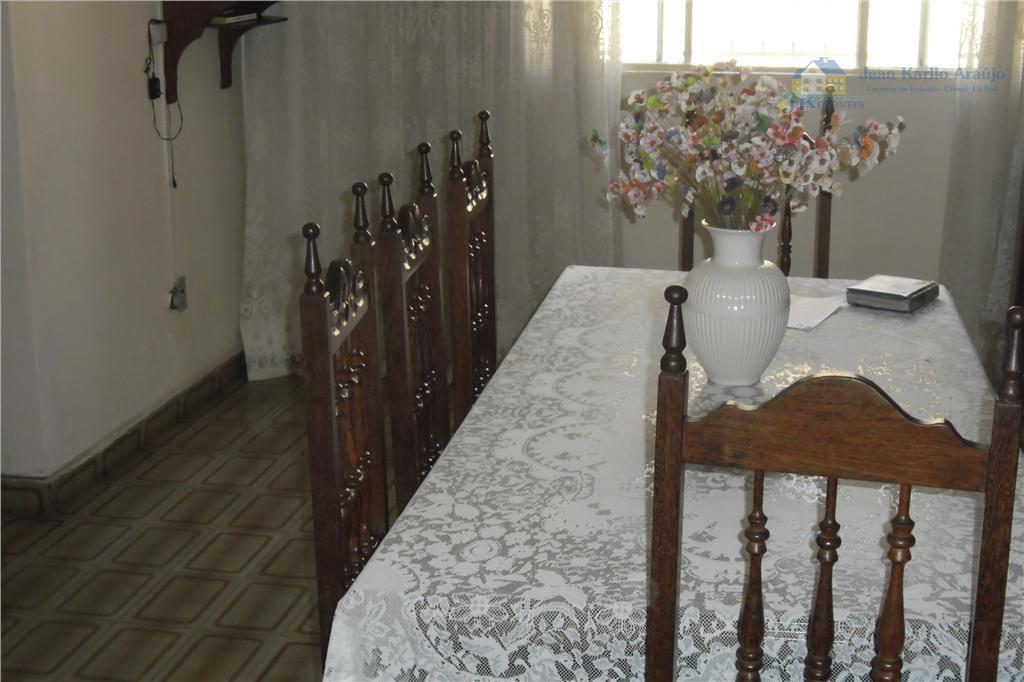 Casa  residencial à venda, Boa Vista, Sete Lagoas.