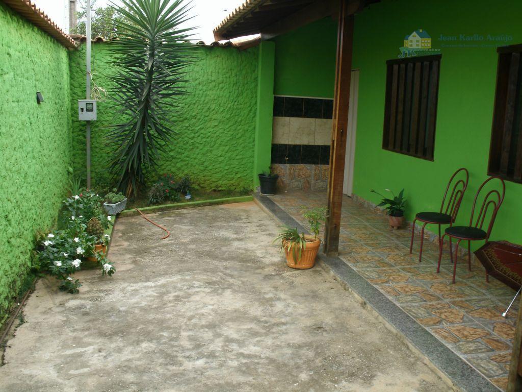 Casa  residencial à venda, Belo Vale ll, Sete Lagoas.