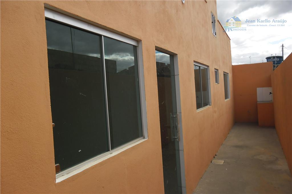 Casa  residencial à venda, CDI, Sete Lagoas.