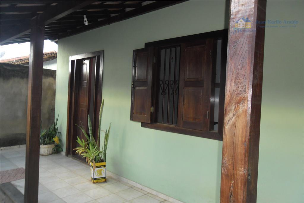 Casa  residencial à venda, Conjunto Habitacional Bernardo Valadares Vasconcelos, Sete Lagoas.