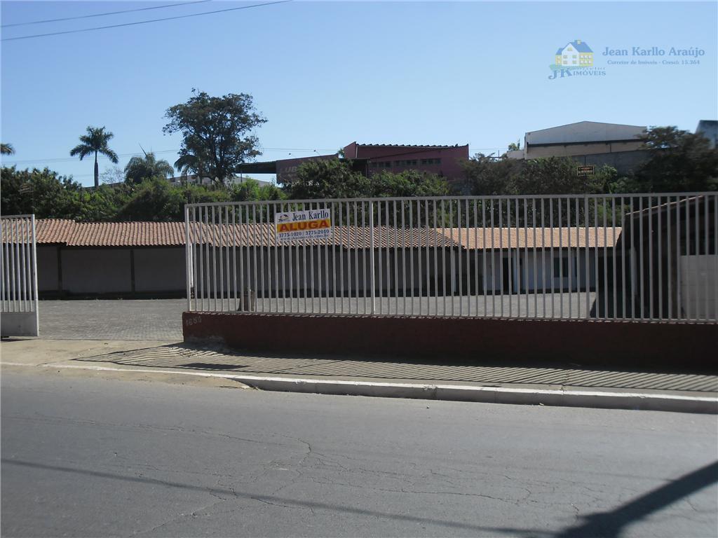 Loja  comercial para locação, Anchieta, Sete Lagoas.