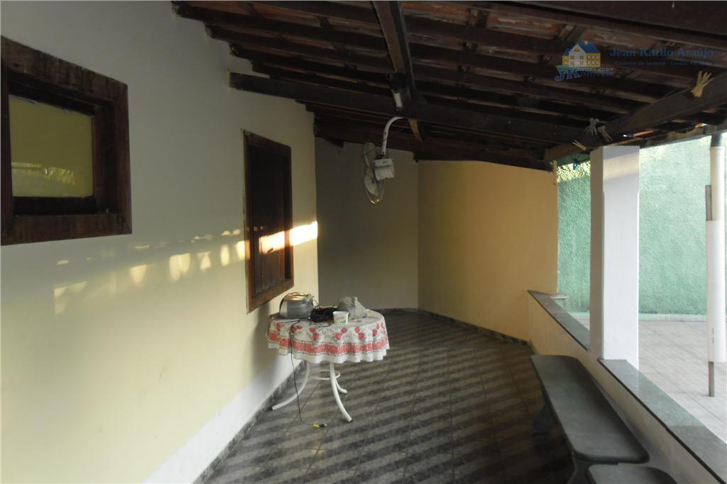 Casa  residencial à venda, Nossa Senhora do Carmo, Sete Lagoas.