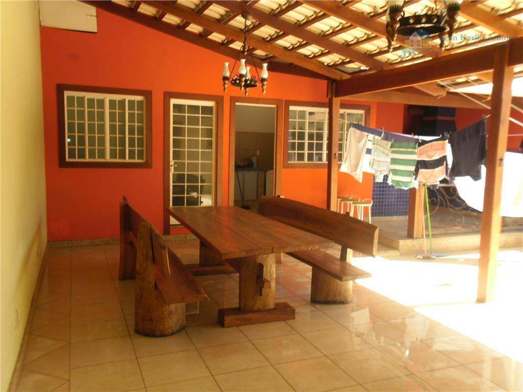 Casa  residencial à venda, Santa Helena, Sete Lagoas.