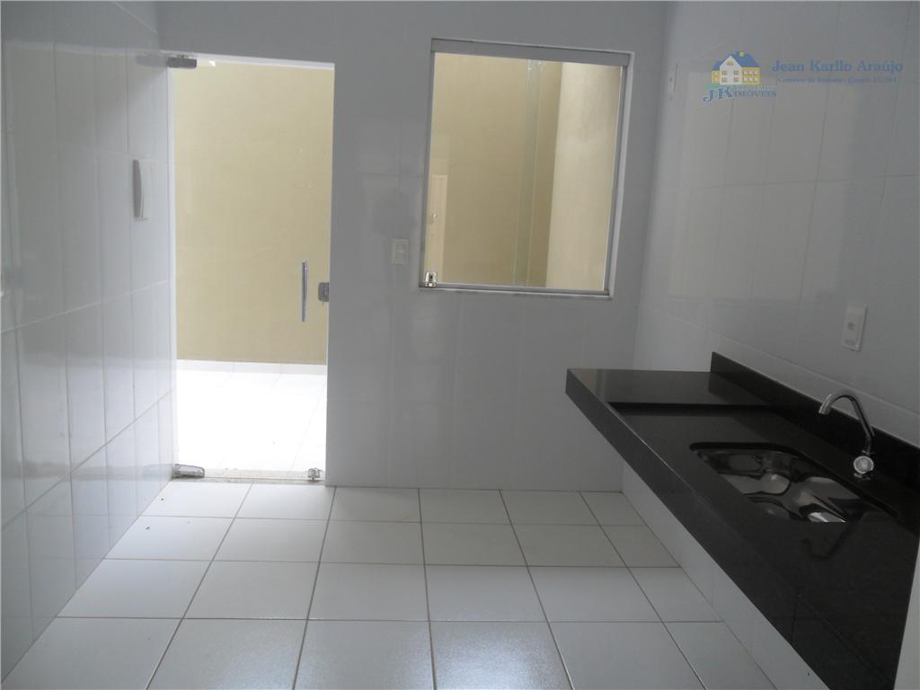 Casa  residencial à venda, Jardim Primavera l, Sete Lagoas.
