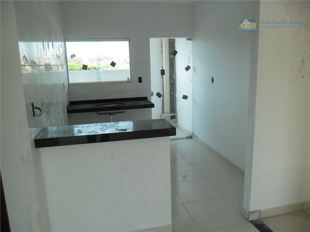 Apartamento  residencial à venda, Iporanga, Sete Lagoas.