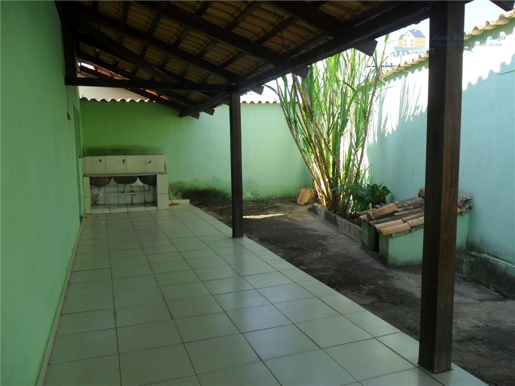 Casa residencial à venda, Indústrias II, Sete Lagoas.