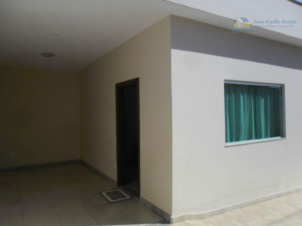Casa  residencial à venda, Progresso, Sete Lagoas.
