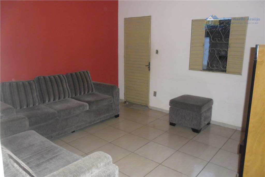Casa  residencial à venda, Orozimbo Macedo, Sete Lagoas.