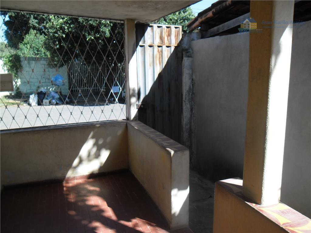 Casa  residencial à venda, São Geraldo, Sete Lagoas.