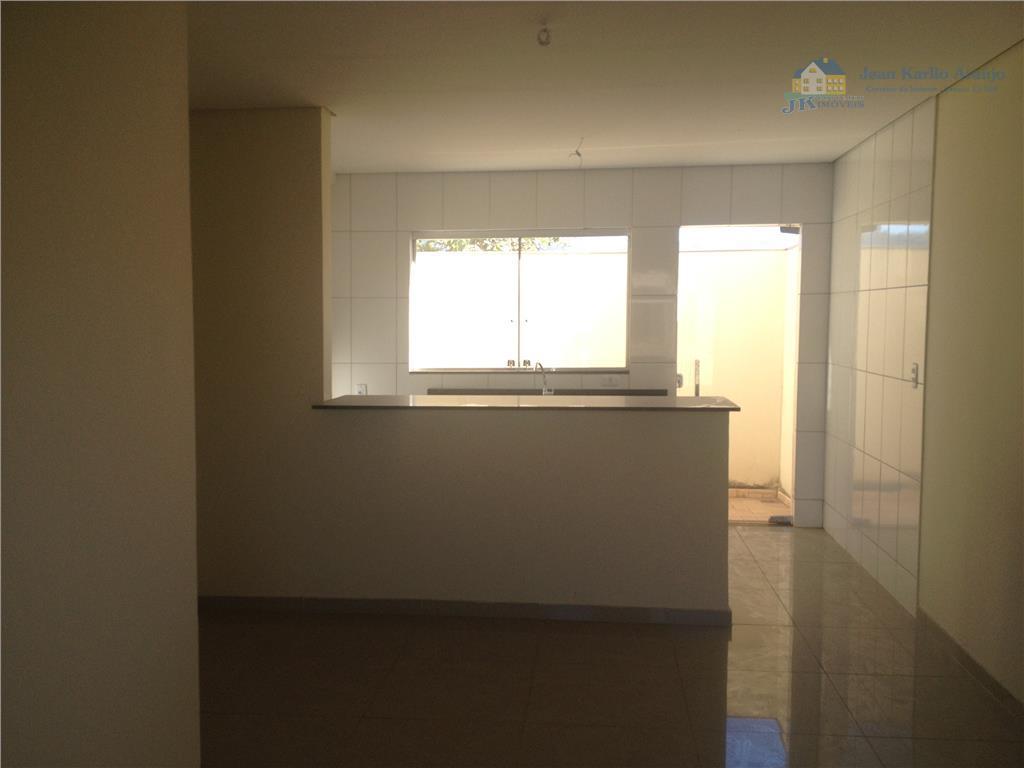 Casa  residencial à venda, Santo Antônio, Sete Lagoas.