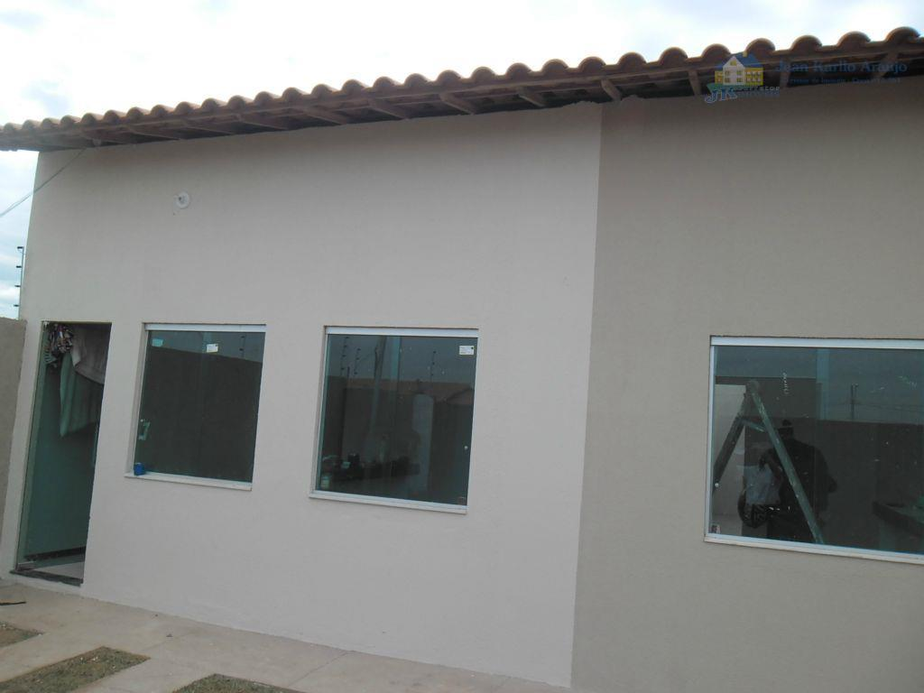 Casa  residencial à venda, Cidade de Deus, Sete Lagoas.