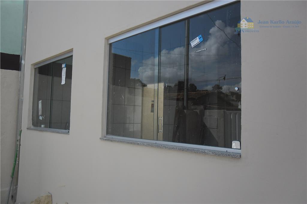 Casa  residencial à venda, JK, Sete Lagoas.