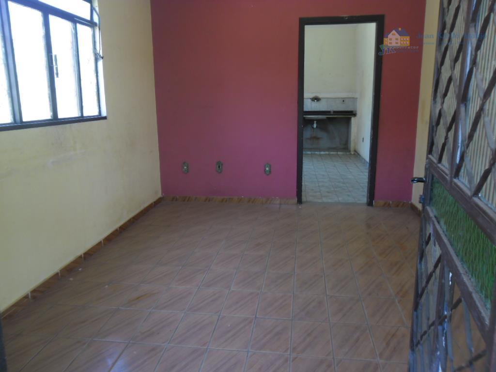 Casa residencial à venda, Itapoã, Sete Lagoas.