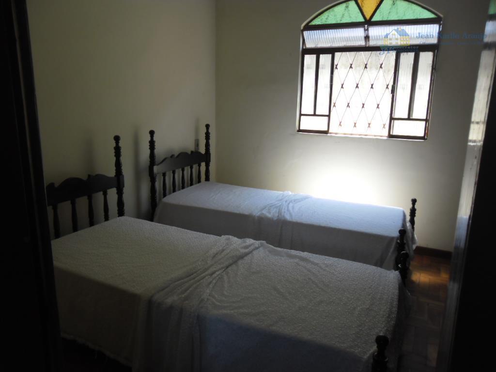 Casa residencial à venda, Papavento, Sete Lagoas.
