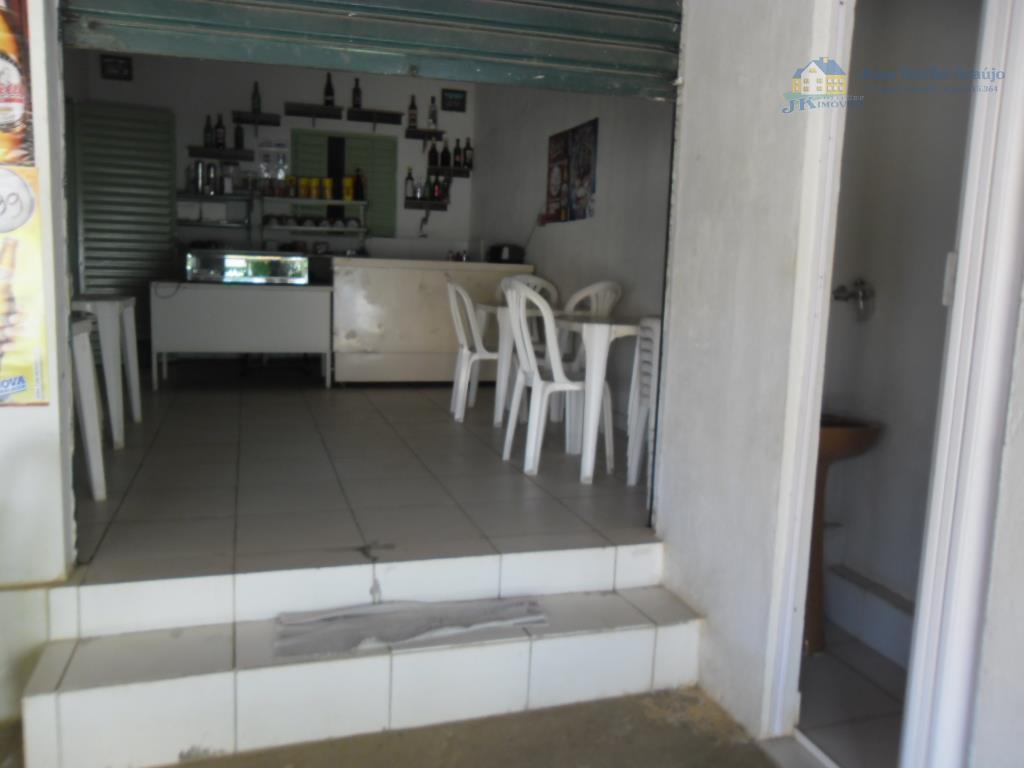 Casa residencial à venda, Vale Verde, Sete Lagoas.