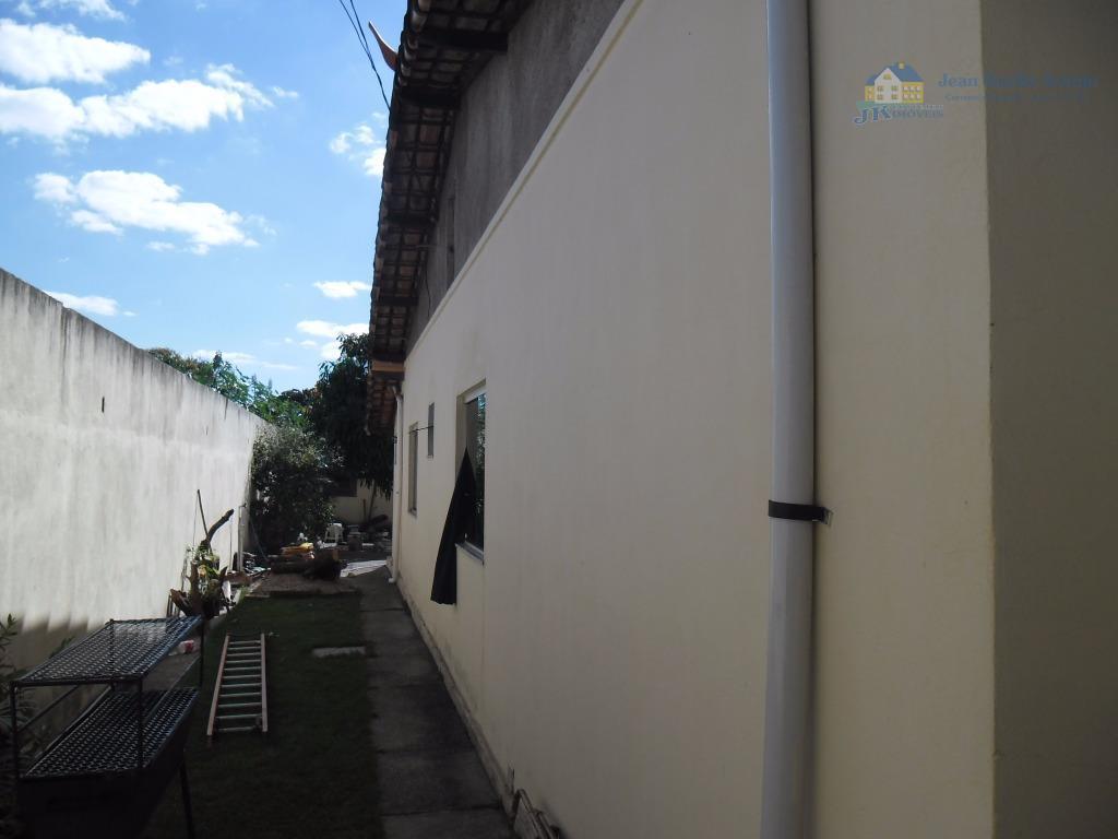 Casa residencial à venda, Jardim Europa, Sete Lagoas.