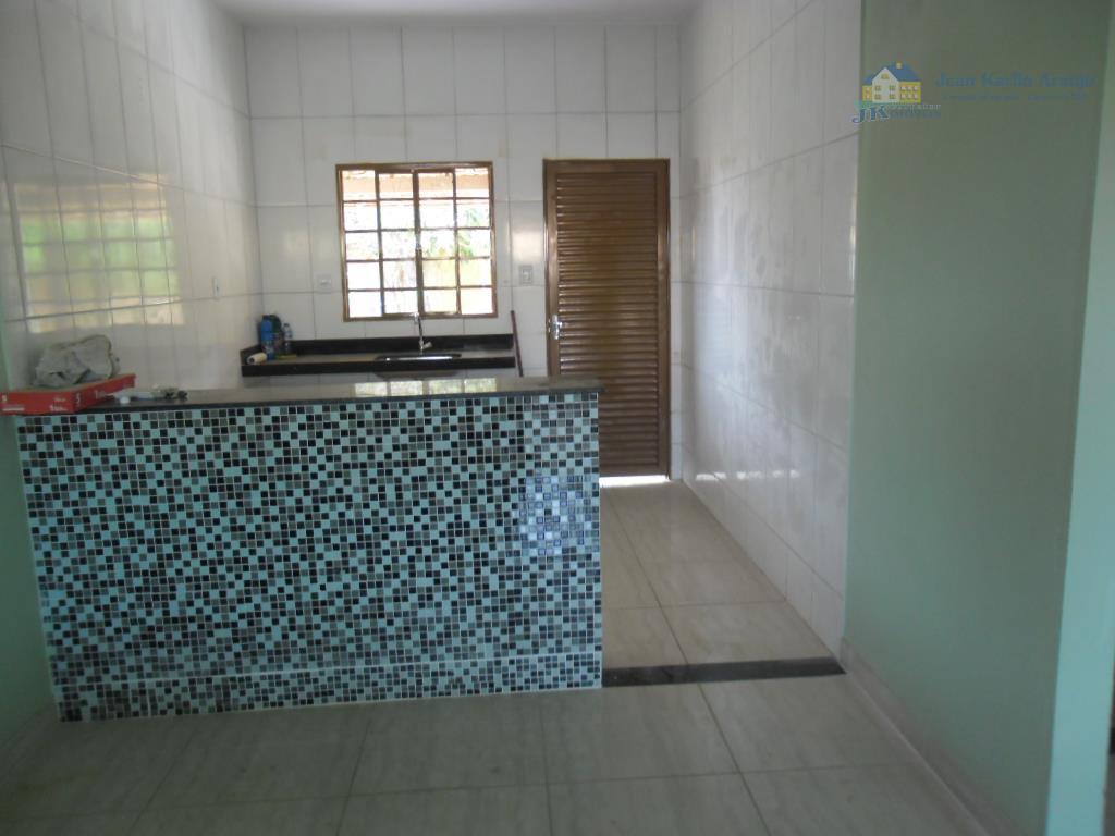 Casa residencial para venda e locação, Orozimbo Macedo, Sete Lagoas.