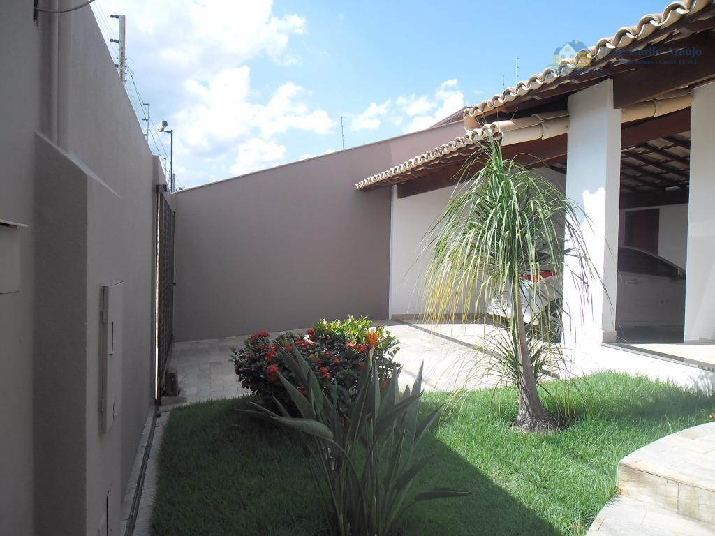 Casa residencial à venda, Esperança, Sete Lagoas.