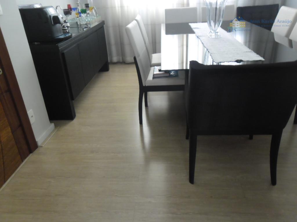 Apartamento residencial à venda, Mata Grande, Sete Lagoas.