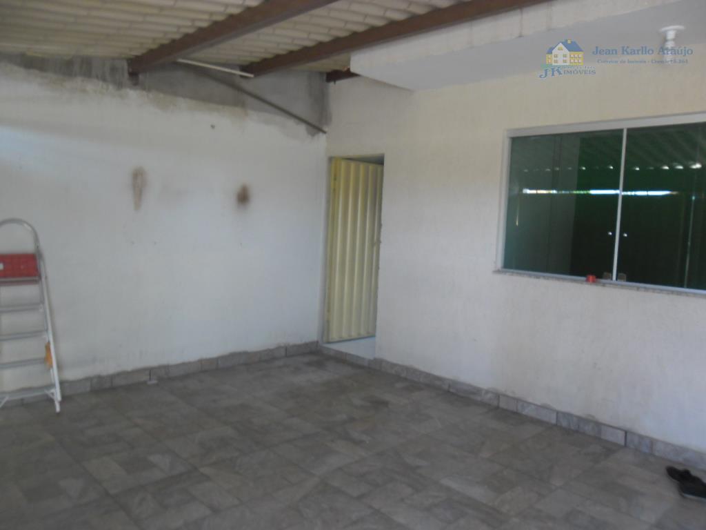 Casa residencial à venda, Brasília, Sete Lagoas.