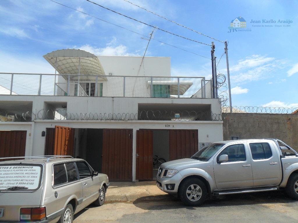 Casa  residencial para locação, JK, Sete Lagoas.
