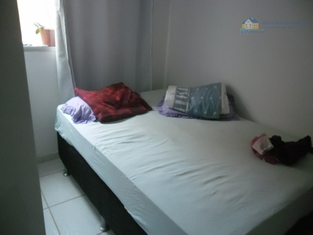 Apartamento residencial à venda, Esmeraldas II, Sete Lagoas.