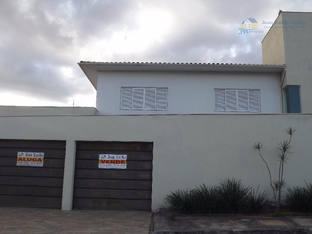 Casa residencial à venda, Mata Grande, Sete Lagoas - CA0647.