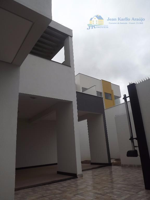 Casa residencial à venda, Mata Grande, Sete Lagoas.