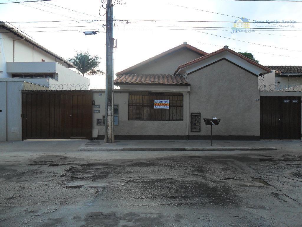 Kitnet  residencial para locação, Centro, Sete Lagoas.